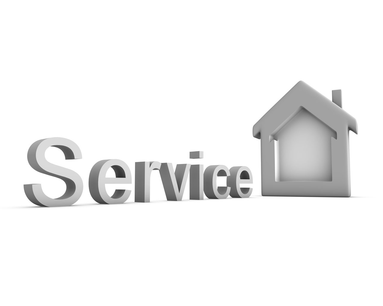 Home Services Page