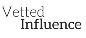 Vetted Influence Logo